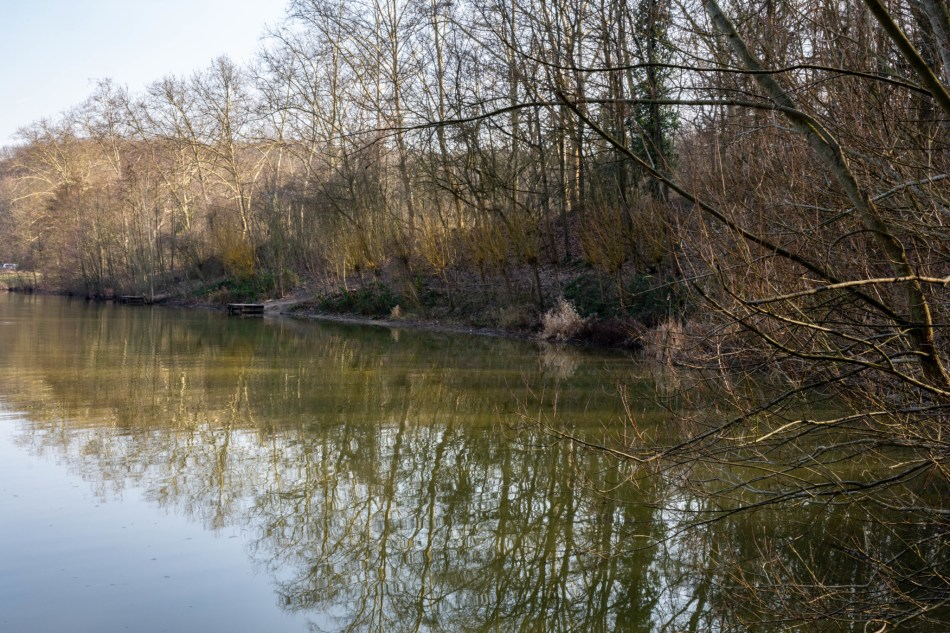 étangs de Meudon