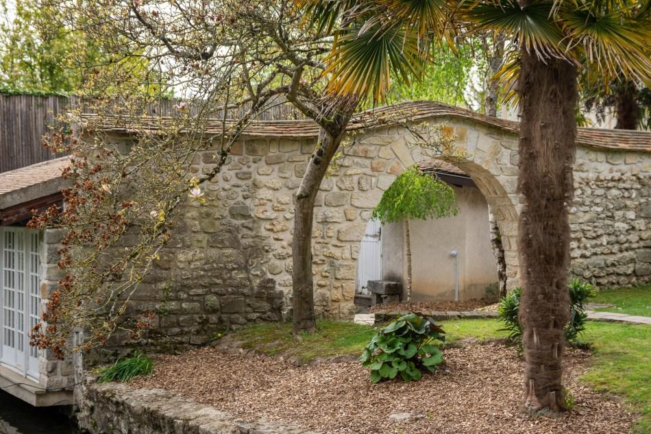 jardin de Dannemois