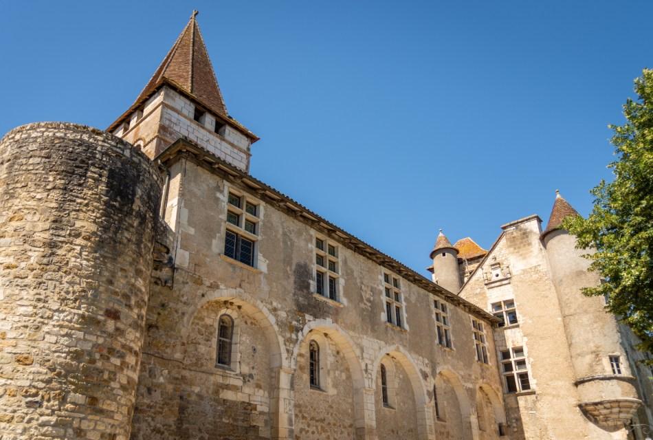 palais des Doyens