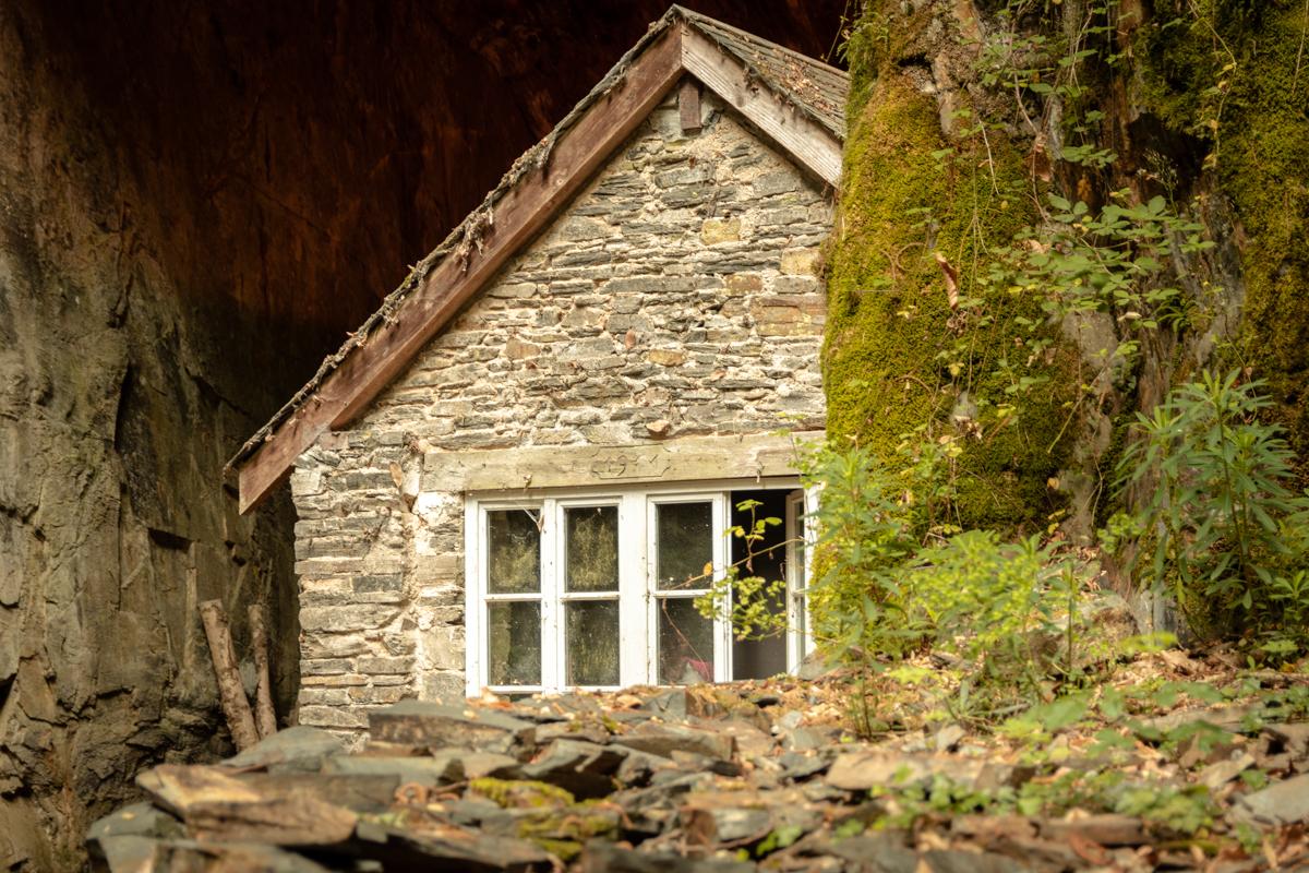 Maison des gardiens