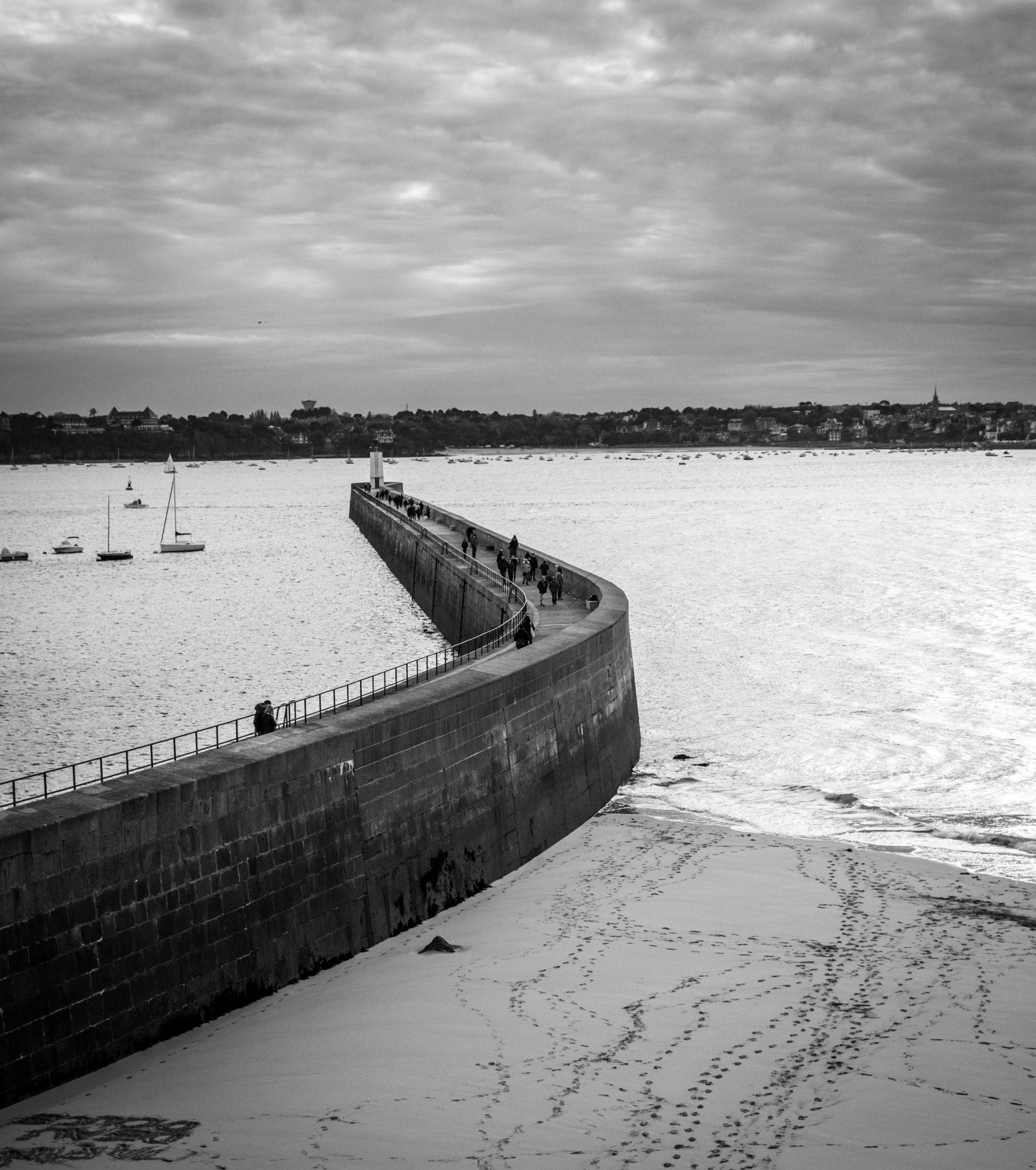 quai de Saint-Malo