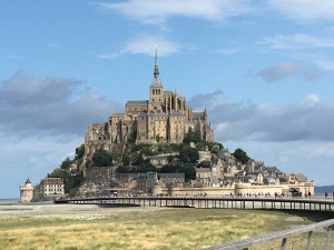 Family Fun Holidays Normandy Self Catering Lettings Mont Saint Michel 2