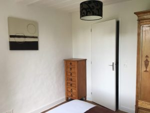 Family Fun Holidays Normandy Self Catering Lettings Bedroom Two 2