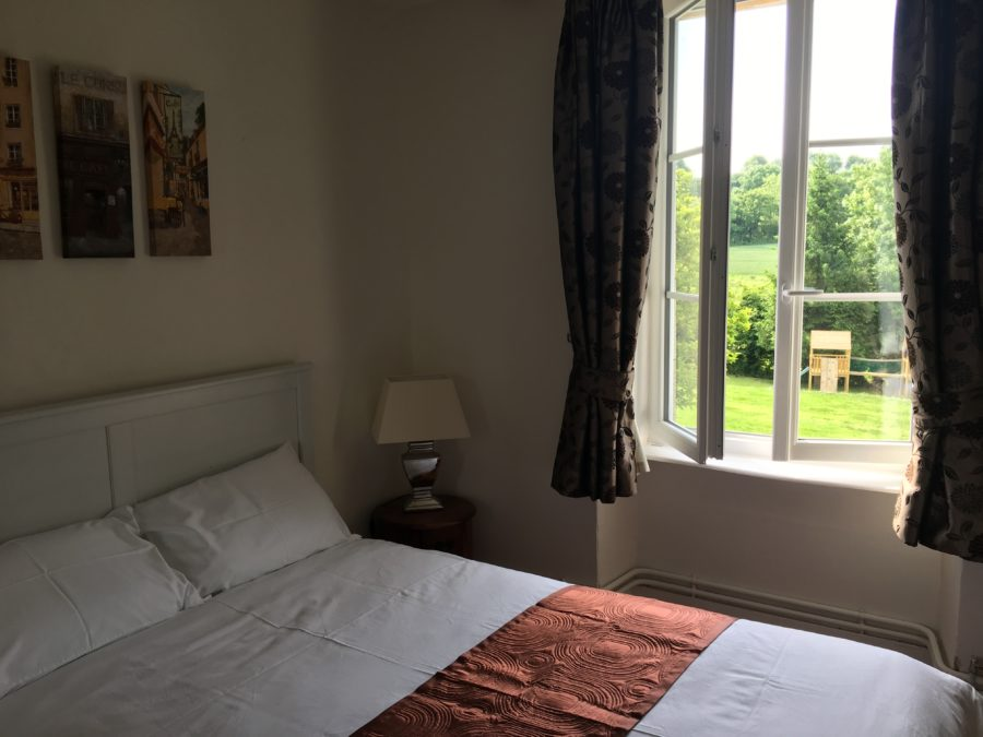 Family Fun Holidays Normandy Self Catering Lettings Bedroom Two 3