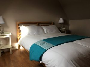 Family Fun Holidays Normandy Self Catering Lettings Bedroom Six 2