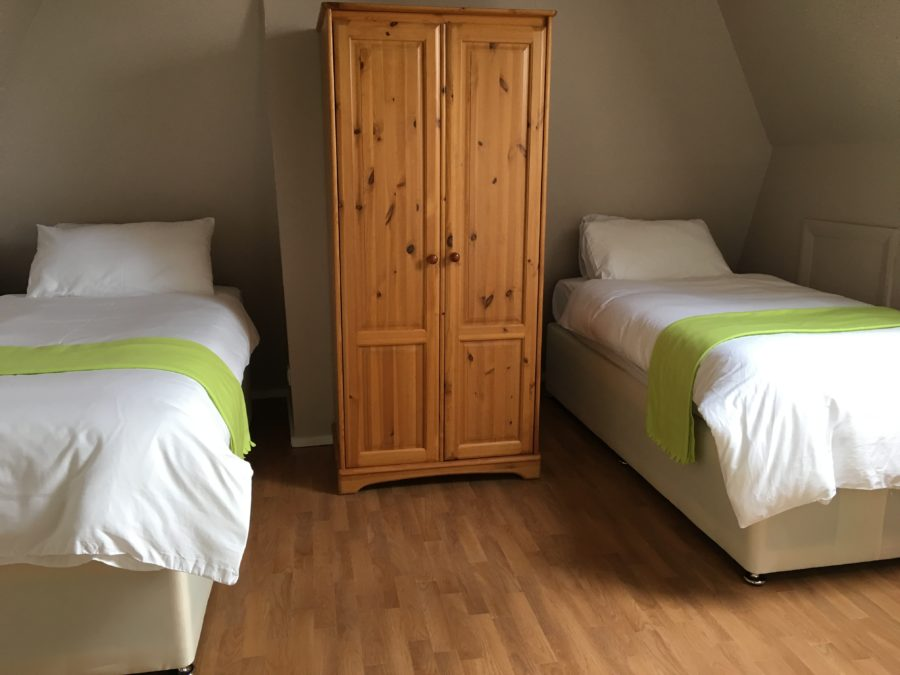 Family Fun Holidays Normandy Self Catering Lettings Bedroom Five 1