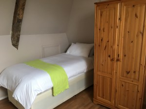 Family Fun Holidays Normandy Self Catering Lettings Bedroom Five 2