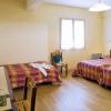 Chambre + lit Family Hôtel