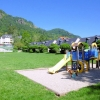 Parc et air de jeux pour enfants