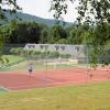 Tennis + piscine
