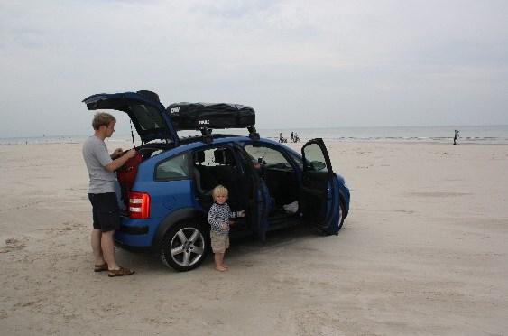 family4travel in Dänemark