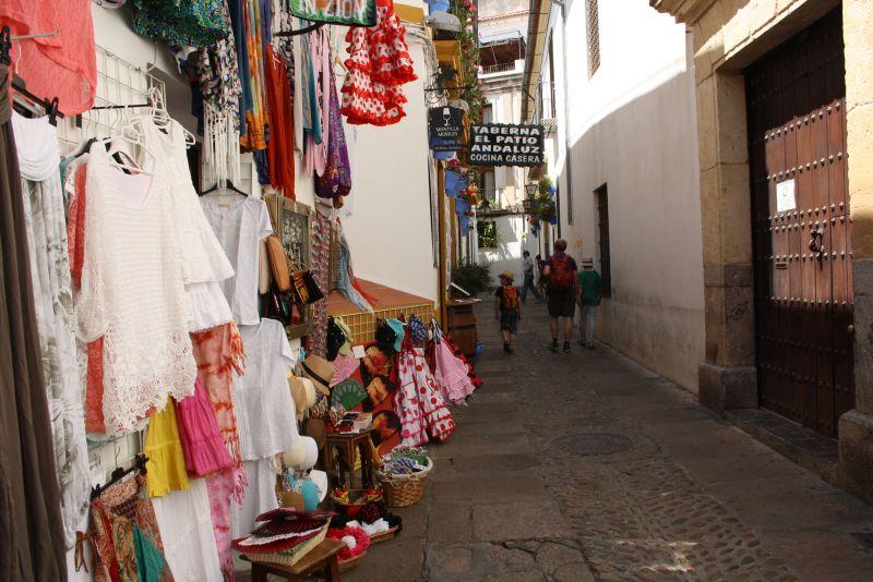 Andalusien mit Kindern: Unsere Rundreise