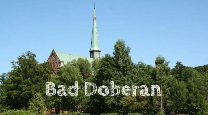 Bad Doberan bester Ort für Ostsee mit Kindern