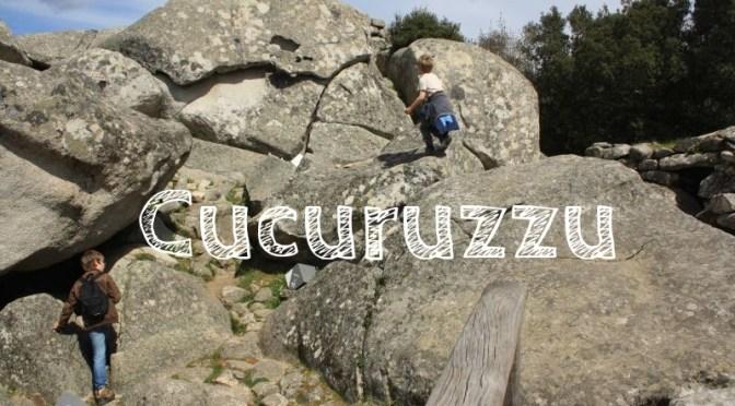 Korsika mit Kindern, Ausflugsziel Cucuruzzu