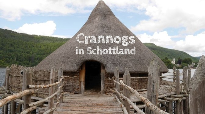 The Scottish Crannog Centre Kenmore, Loch Tay, Erfahrungen