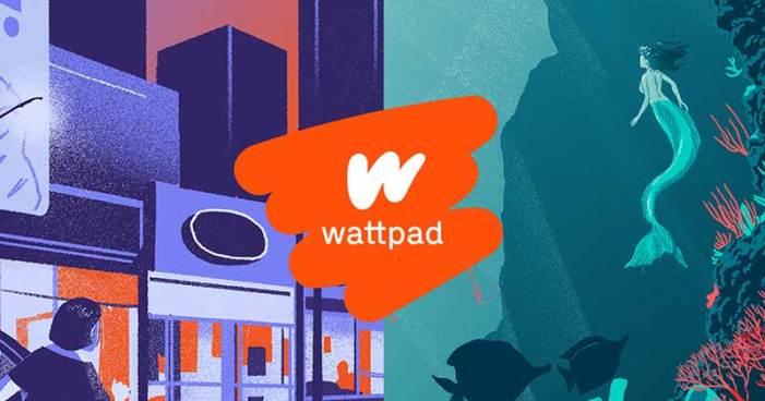 """Resultado de imagen de wattpad"""""""
