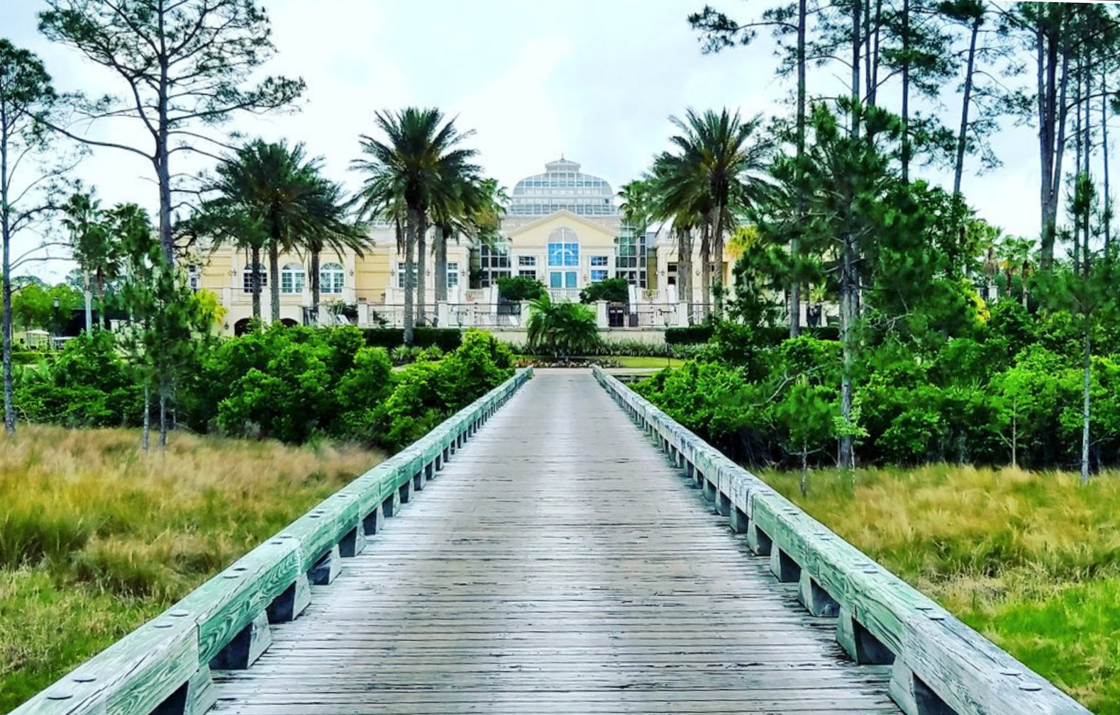 Luxury Getaway Hammock Beach Resort