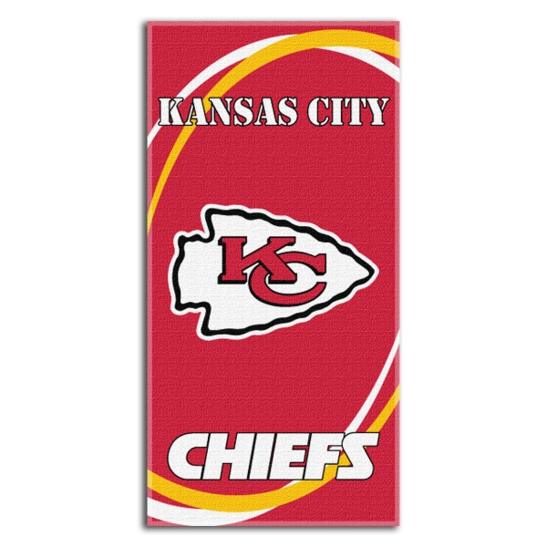 Kansas City Chiefs Cotton Fabrics