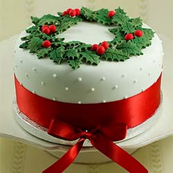 50 Fantastic Christmas Cake Ideas. Your Ultimate Guide To Christmas ...