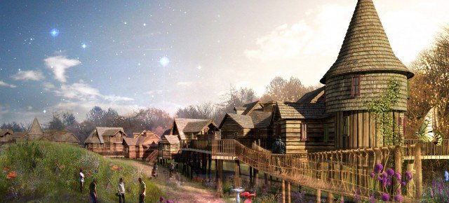alton-towers-enchanted-village