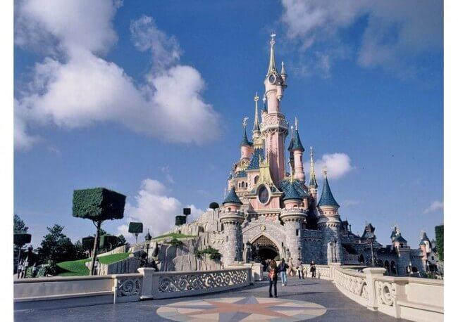 Cheap Disneyland Paris Tickets And Hotel