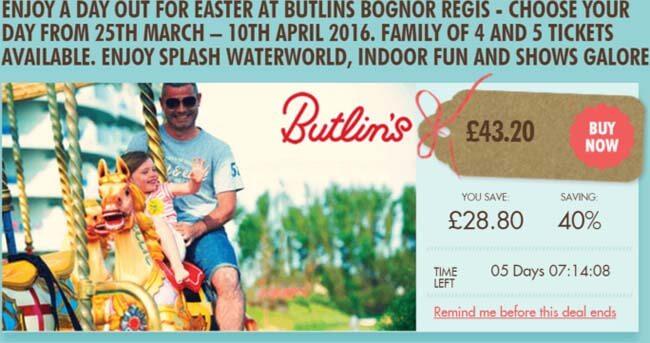 butlins-easter-2016