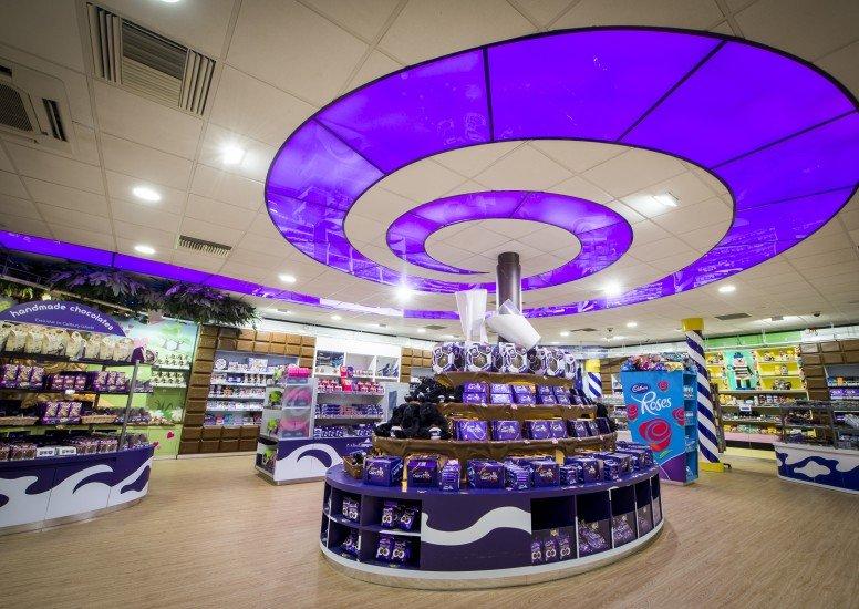Cadbury World Hotel Deals