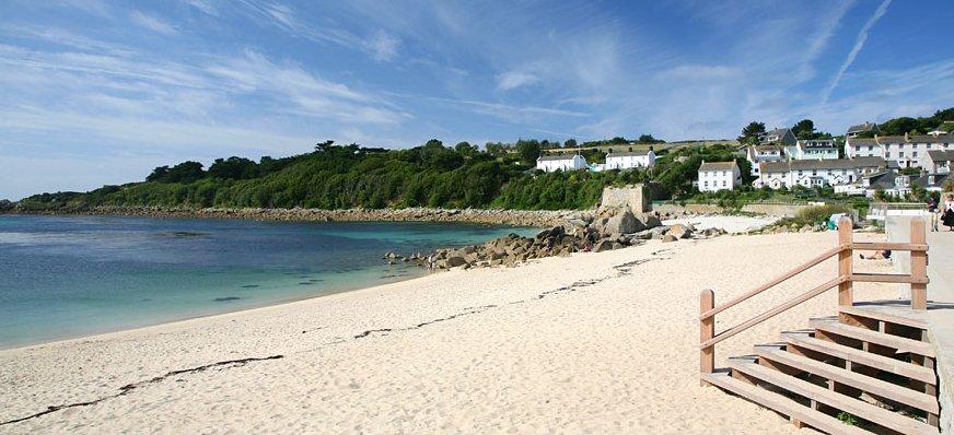 Beach Rentals Cornwall
