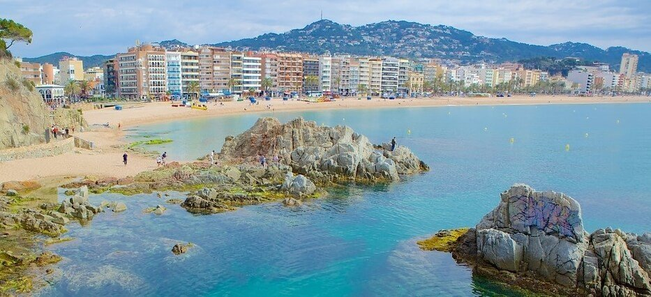 Spain Waterpark Just 163 1347 Aug School Hols Family Of 4