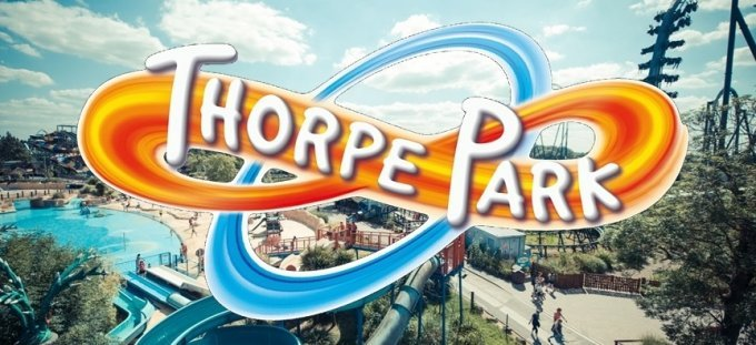 Thorpe Park Short Break Hotel Stay Theme Park Tickets