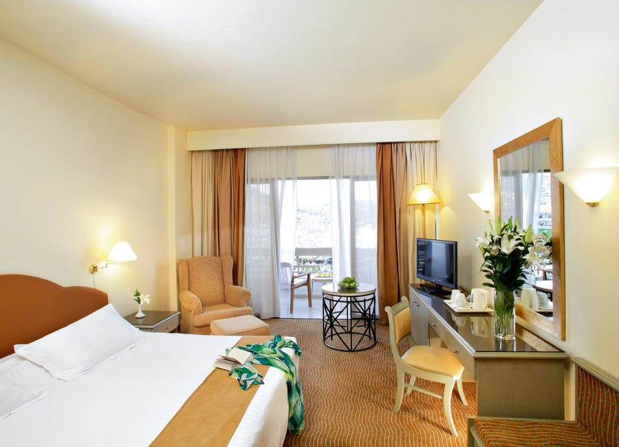 Double Inland View Room