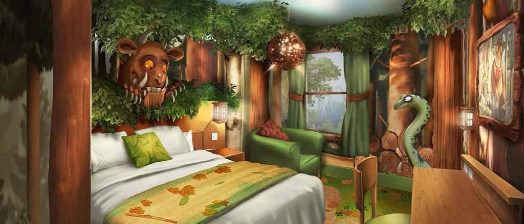 gruffalo-room