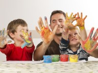 children play therapy