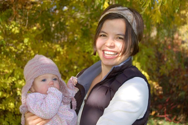 attachment mom and child