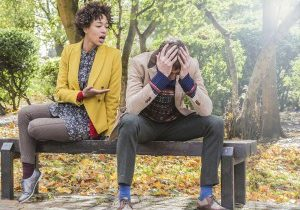 marriage miscommunication
