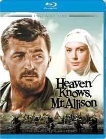 Image result for heaven knows, mr allison mitchum and deborah kerr