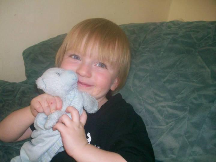 Family Clan Blog Jake-Teddy