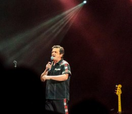 Les McKeown & his Legendary Bay City Rollers 70's
