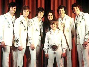 The Osmond Family 70's