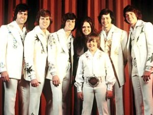 The Osmond Family 70's