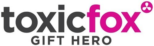 toxicfox-logo Faamily-Clan-Blog