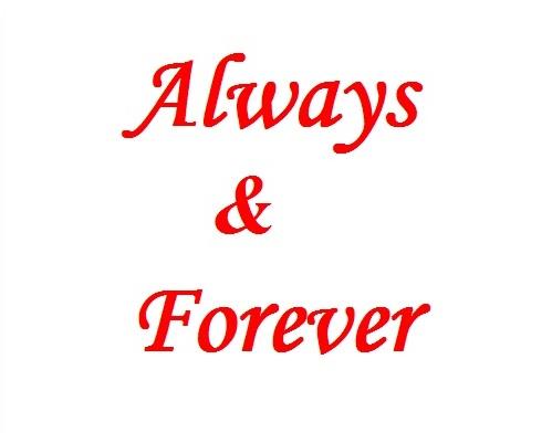 Family Clan Blog Always & Forever
