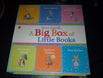 Family Clan Blog BigBox Books 1