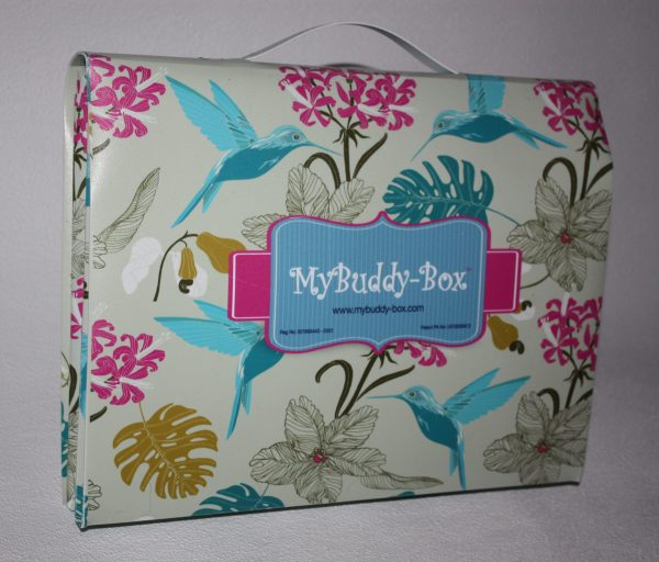 Family Clan Blog MyBuddy-Box