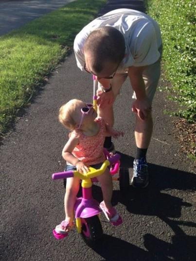 Family Clan Blog Thomas & Olivia