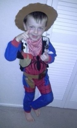 Moonpig Halloween Cowboy 2 Family Clan Blog