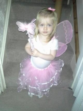Moonpig Halloween Fairy Family Clan Blog