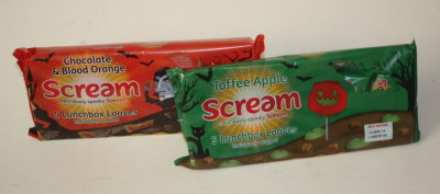 Soreen Scream Family Clan Blog