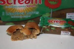 Soreen Lunchbox Loaves