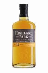 Highland Park 12 year old Whisky